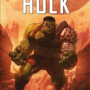Planeta Hulk (Marvel Must Have 12)