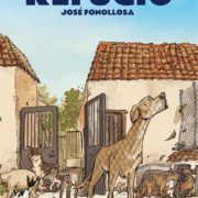 Refugio, de José Fonollosa