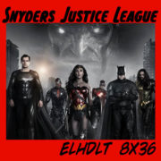 Snyder's Justice League