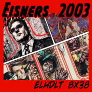 Premios Eisner 2003