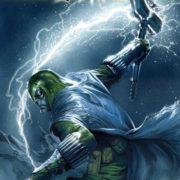 Aniquilación Saga 3: Superskrull – Ronan