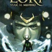 Marvel Omnibus Loki: Viaje el misterio
