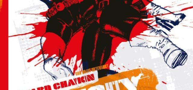 Mighty Love, de Howard Chaykin