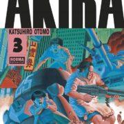 Akira. Edición Original 3 – Tetsuo II, de Katsuhiro Otomo