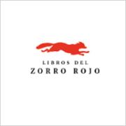 Novedad Libros del Zorro Rojo marzo 2021