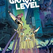 Gravity Level, de Lorenzo Palloni y Vittoria Macioci