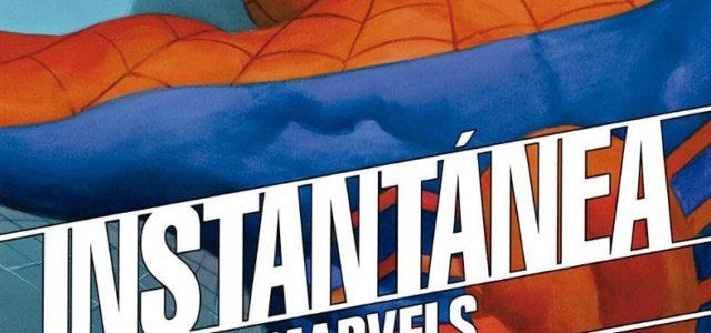 Instantánea Marvels 5-6: Los Vengadores / Spiderman