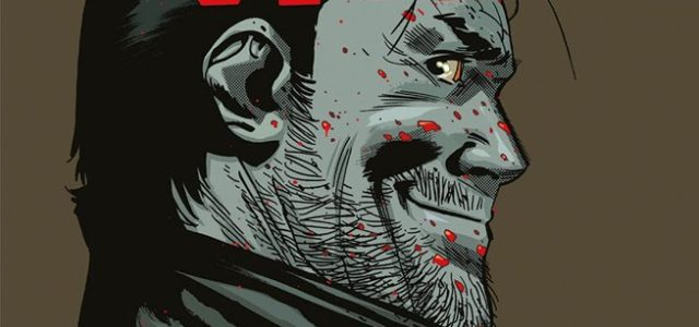 The walking dead: ¡Negan vive!