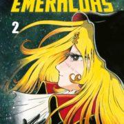 Queen Emeraldas 2