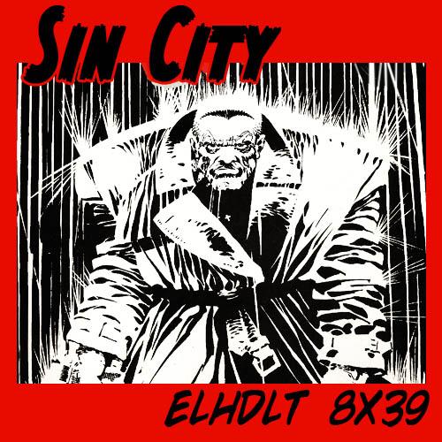 Sin City, de Frank Miller
