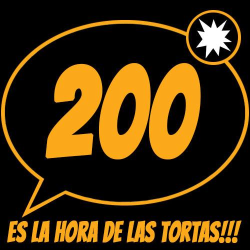Especial 200