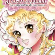 Josefina. La Emperatriz de las Rosas 1