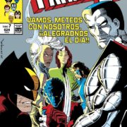 Marvel Gold La Imposible Patrulla-X 7: La masacre mutante