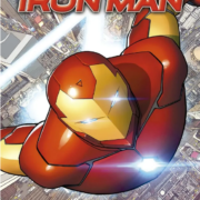 Marvel Now! Deluxe. Invencible Iron Man 1: Reinicio