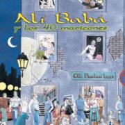 Alí Babá y los 40 Maricones, de Nazario