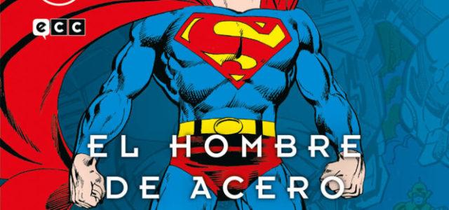 Superman: El hombre de acero Vol. 1 (de 4)