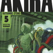 Akira Edición Original Tomo 5: Kay II, de Katsuhiro Otomo