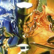 Aniquilación Saga 5: Heraldos de Galactus
