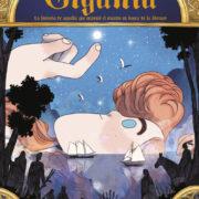 Giganta, de Jean-Christophe Deveney y Núria Tamarit