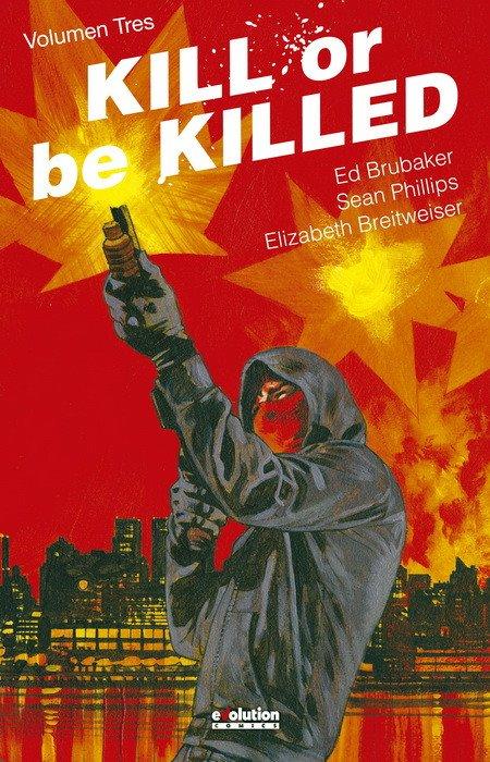 Kill or be killed volumen 3