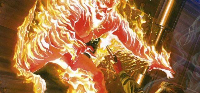 Marvel 1-3 de 6