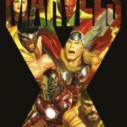 Colección Marvels. Marvels X