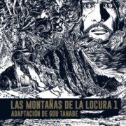 Las montañas de la locura 1 (de 2)
