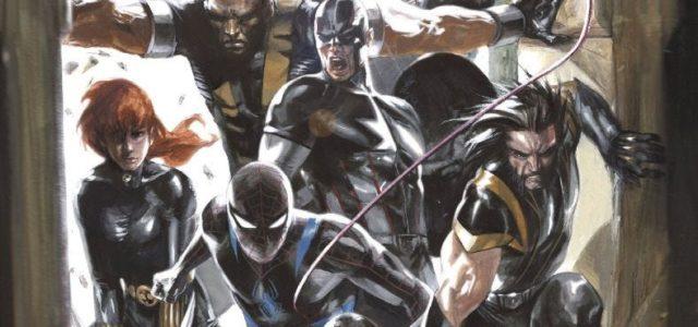 Marvel Integral. Secret War