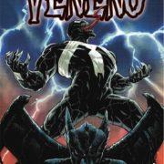 Marvel Premiere. Veneno 1: Rex de Donny Cates y Ryan Stegman