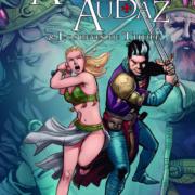 Astrid, Audaz & Los reyes de Thule 1: El rapto