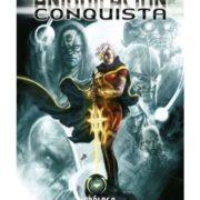 Aniquilación Saga 6. Aniquilación: Conquista – Prólogo