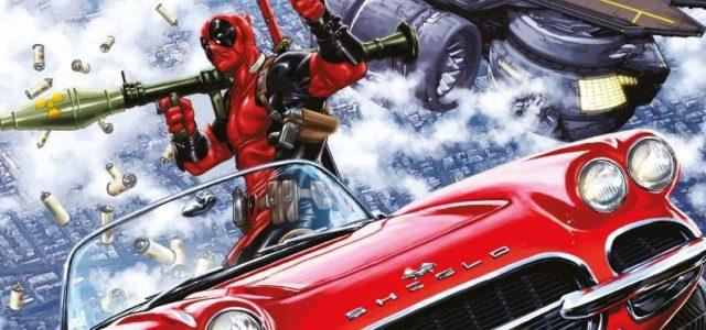 Marvel Omnibus. Masacre de Gerry Duggan 3: Los Desafíos