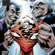 El Asombroso Spiderman 32: Restos Mortales. Post Mortem