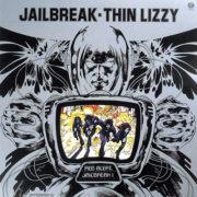 Takoyaki de Tebeos: las portadas de Thin Lizzy y Jim Fitzpatrick
