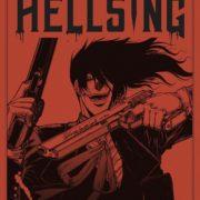Hellsing – Edición coleccionista 1, de Kohta Hirano