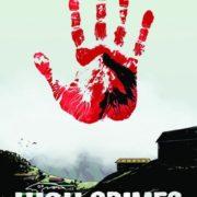 High Crimes, de Christopher Sebela e Ibrahim Moustafa