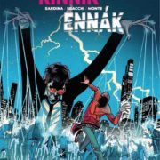 Kinník Ennák, de Tony Sardina y Danilo Sbacchi