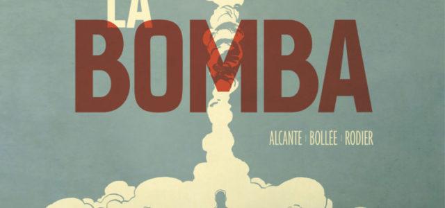 La Bomba, de Alcante, Bollée y Rodier