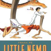 Little Nemo según Winsor McCay, de Frank Pé