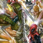 Marvel 4-6 de 6