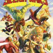 Marvel Héroes: Secret Wars. Integral