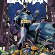 Universo Batman, de Bendis y Derington
