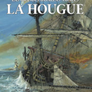 Las grandes batalles navales #10. La Hougue