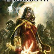 Aniquilación Saga 9. Aniquilación: Conquista