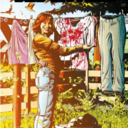 Bad Mother, de Christa Faust y Mike Deodato