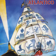 Presentación del Viñetas desde o Atlántico 2021
