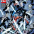 El Asombroso Spiderman 33-34: Espacio negativo