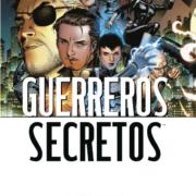 Marvel Saga Guerreros Secretos 1. Nick Furia, Agente de Nada