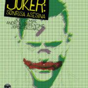 Joker: Sonrisa asesina, de Jeff Lemire y Andrea Sorrentino