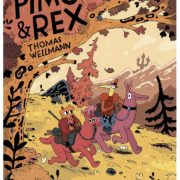 Pimo & Rex, de Thomas Wellmann
